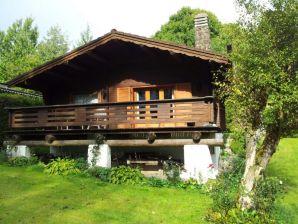 Ferienhaus Blockhaus am See