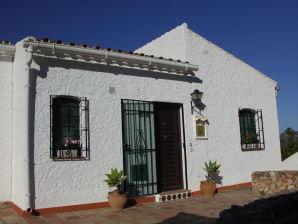 Terrasse von San Juan