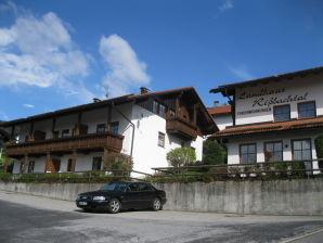 Ferienwohnung Landhaus-Rißbachtal