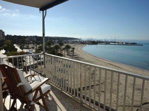 Ferienwohnung in El Arenal - ID 2496