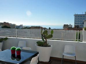 Ferienwohnung Penthouse-Maisonettewohnung Can Pastilla ID 2491