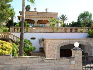Ferienhaus Villa Sola