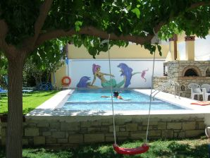 Ferienhaus Villa Bodikos