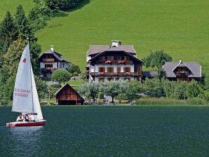 Ferienwohnung Laka im Haus Bergblick