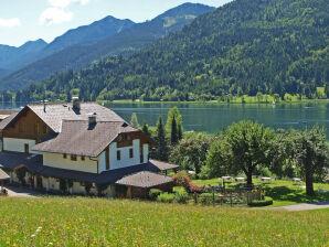Ferienwohnung Golz im Haus Bergblick
