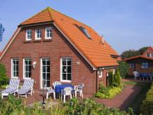 Ferienhaus Friesendiek