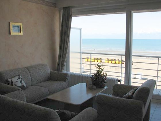ferienwohnung depanne meerblick nordsee de panne frau st phanie. Black Bedroom Furniture Sets. Home Design Ideas
