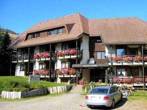 Schwarzwaldmädel-Ferienwohnung Typ A