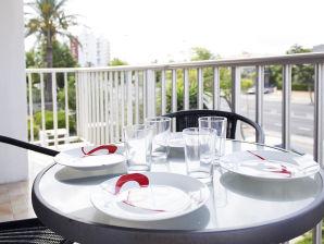 Ferienwohnung Casa Pacha