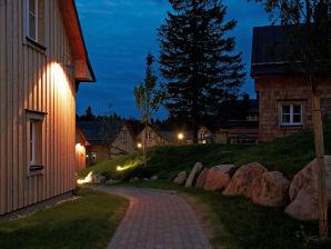 Ferienhaus Doppelhaushälfte für 4 Personen
