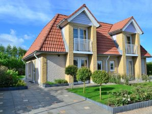 Villa im 5-Sterne-Park