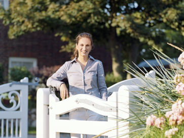 ferienwohnung sylt cottage i westerland sylt firma blum auf sylt appartements frau blum. Black Bedroom Furniture Sets. Home Design Ideas