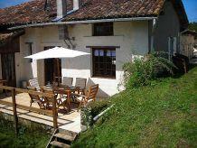 Ferienwohnung Gite Dordogne (vorher Gite1.)