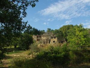 Ferienwohnung Ancien Monastère