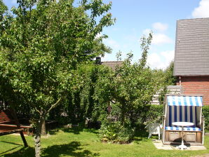 Ferienwohnung Altes Bootshaus Whg. V