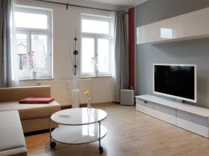 Ferienwohnung City Park Apartment #3, freies WLan, exklusiv, ruhig