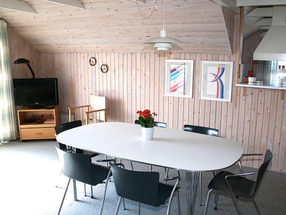 ferienhaus udsigten nordj tland agger firma d nemarks. Black Bedroom Furniture Sets. Home Design Ideas