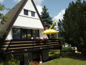 Ferienhaus Highland-Haus