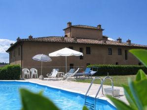 Ferienwohnung 1 im Ferienhaus Chianti Florenz