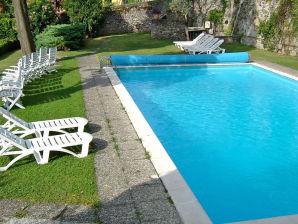 Ferienwohnung Residence Cedro