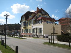 Ferienwohnung Kaiserliches Postamt App. 2