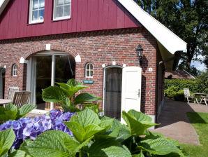 Ferienhaus Hannas Home