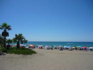 Vista Mar - bezaubernde Komfort-Strandwohnung