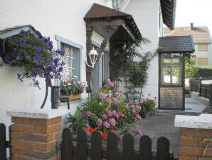 Ferienwohnung Schusterhaus