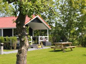 Ferienwohnung Lodge 5 de Driesprong