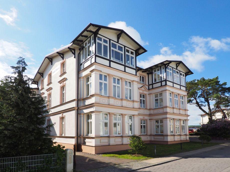 ferienwohnung vineta 203 in ahlbeck mecklenburg vorpommern kaiserb der achterland firma. Black Bedroom Furniture Sets. Home Design Ideas