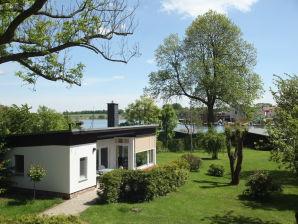 Ferienwohnung 5 Villa Blanck Bungalow