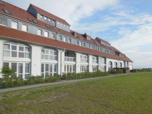 Landhof Usedom, Ferienwohnung 207