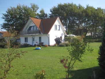 Ferienhaus Haus am Bodden