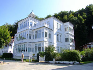 Apartment Agnes in Binz