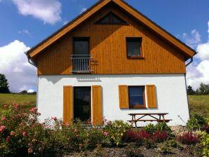 Ferienhaus Haus am Uplandsteig