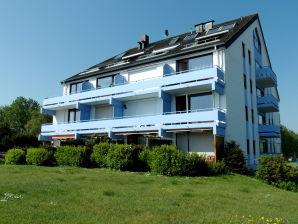 Ferienwohnung Seetempel Scharbeutz