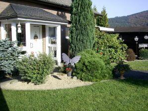 Ferienwohnung im Haus Talblick