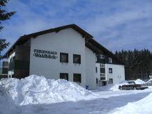 Apartment No.1 im Ferienhaus 'Waldblick' Neu!