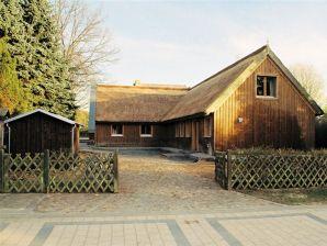 Ferienhaus Reethaus Müller/Sundt 1