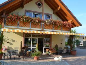 Ferienwohnung Brunnenhof Hiss