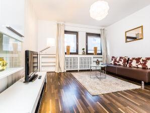 Ferienwohnung Gio-Apartment