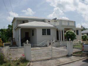 Ferienwohnung Abi's Apartment Barbados