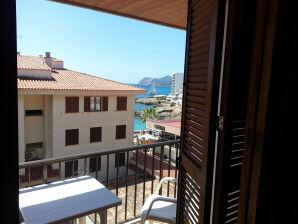 Ferienwohnung direkt am Hafen von Cala Ratjada