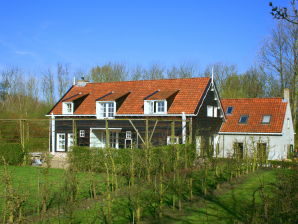 Landhaus Prinseweg 1