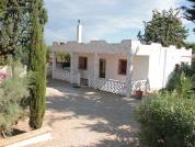 Ferienhaus Casa Puglia