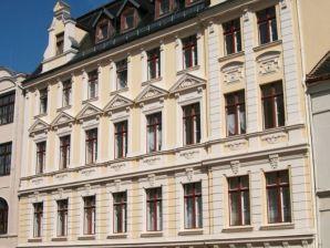 Ferienwohnung 2 im Haus Alt-Goerlitz