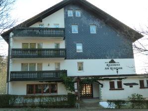 Ferienwohnung Maisonettwohnung Bolte in der Residenz am Kurpark Braunlage