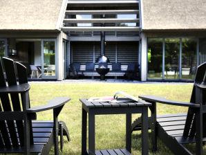Luxus Villa mit Patio-Feuerstelle, Schoorl