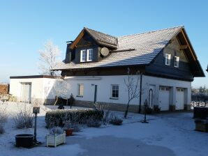 Ferienhaus Hanke
