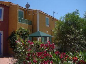 Ferienhaus Ma belle petite maison